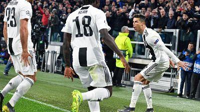 """Ronaldo """"uno per tutti, tutti per uno"""""""