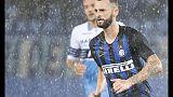 Inter, Brozovic convocato per Eintracht