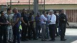 مقتل تسعة وإصابة 17 في إطلاق نار بمدرسة في البرازيل