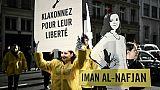 Arabie saoudite: des militantes de la cause des femmes au tribunal