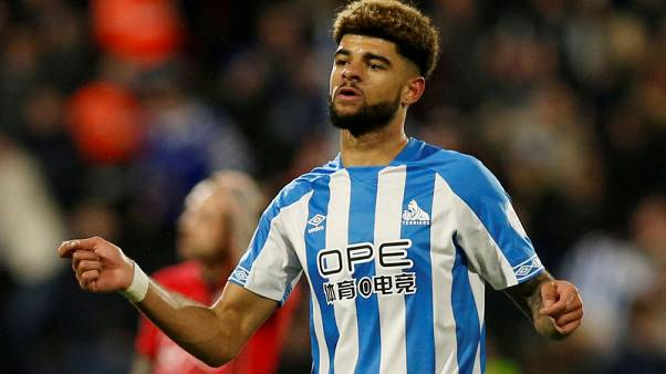 Huddersfield contact police after midfielder Billing racially abused