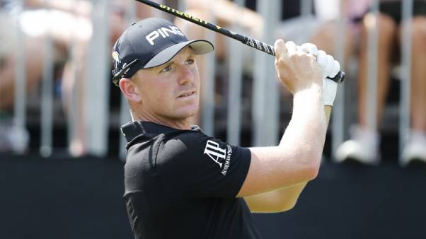 Golf: Wallace, Bjerregaard first-timers at Players but not novices