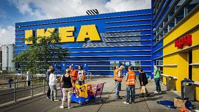 Licenziati 10 dipendenti Ikea Corsico