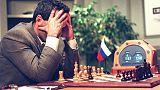 Ex maestro scacchi abusava di allievo