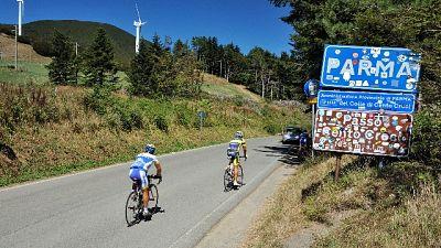 Ciclismo, tricolore 30/6 nel Parmense