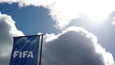 FIFA bans, fines former Guatemalan FA president Salguero