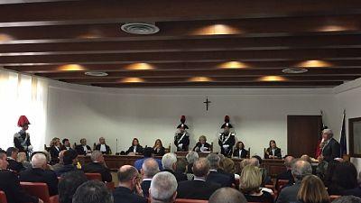 Corte Conti condanna 2 ex consiglieri