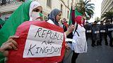 """زعماء الجزائر مستعدون لبحث نظام حكم قائم على """"إرادة الشعب"""""""