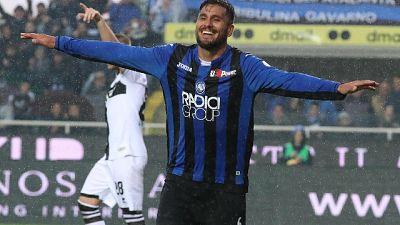 Atalanta: Palomino, attenti al Chievo