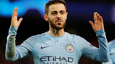 Silva commits to City with three-year contract extension