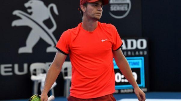Tennis: la surprise Kecmanovic en quarts de finale à Indian Wells