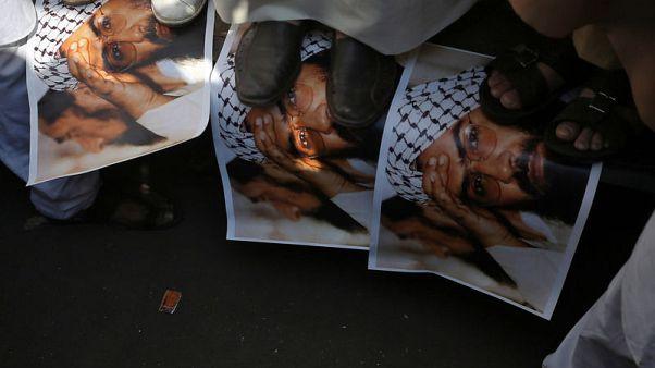 China prevents U.N. blacklisting of leader behind Kashmir attack