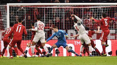 Champions: Liverpool ai quarti