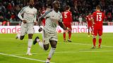 Liverpool ease past Bayern 3-1 to reach last eight