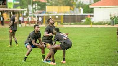 Kenya's Geoffrey Kimani trims Rugby Cranes 7s team as training for Hong Kong 7s intensifies