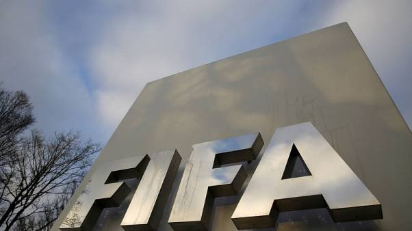 FIFA backs away from vote on Nations League, wants Club World Cup 'pilot'