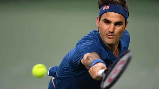 Federer and Nadal roll into quarters at Indian Wells