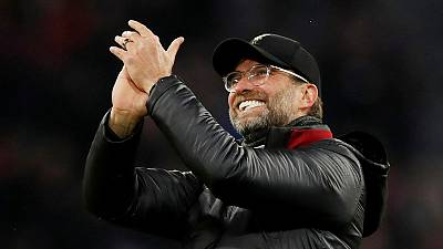 Liverpool are back on the big stage with Bayern win-Klopp