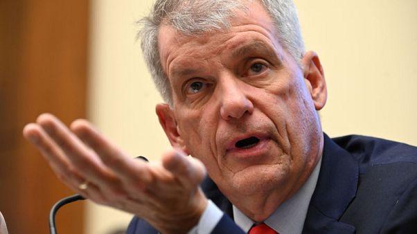 Wells Fargo CEO's pay raise draws rare Fed response