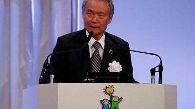 Nissan may ask ex-Toray boss Sakakibara to chair board meetings - source