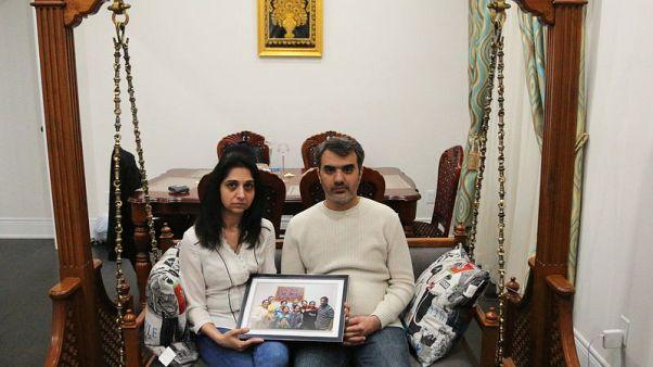 Canadian family loses three generations in Ethiopian plane crash