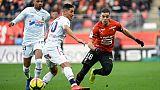 Ligue Europa: Rennes, pour écrire l'Histoire