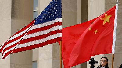 China says U.S. rights report filled with 'ideological prejudice'
