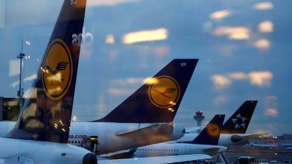 Lufthansa eyes stable margins, mid single-digit revenue growth in 2019