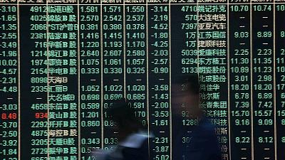 Bond market dog fight - An upstart takes on China's official rating agencies