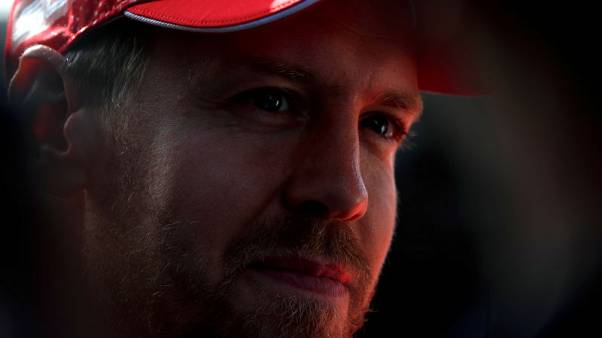 Vettel says new team mate Leclerc 'free to race'