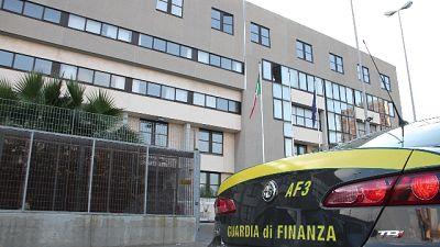 Arrestato ex pres. provincia Taranto