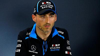 Motor racing - Williams problems give Kubica little time to soak up comeback