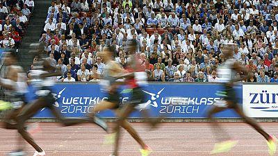Athletics - Kenya, Ethiopia urge IAAF not to cut Diamond League races