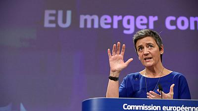 EU competition head unlikely to rule on UK tax probe this month