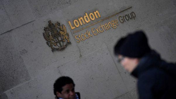 FTSE 100 rises as lawmakers vote down no-deal Brexit