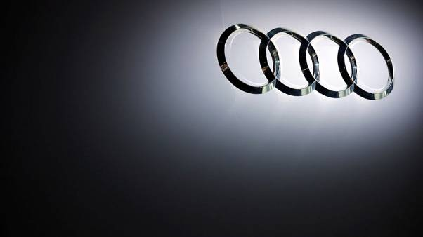 Audi sees margin target hit by electric car investments