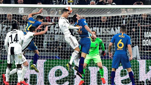 Ronaldo football's greatest header - ex-Ireland striker Cascarino