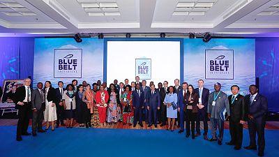 L'Afrique au cœur de la conférence de haut niveau sur l'Initiative de la Ceinture Bleue pour la pêche et l'aquaculture durables sur le continent