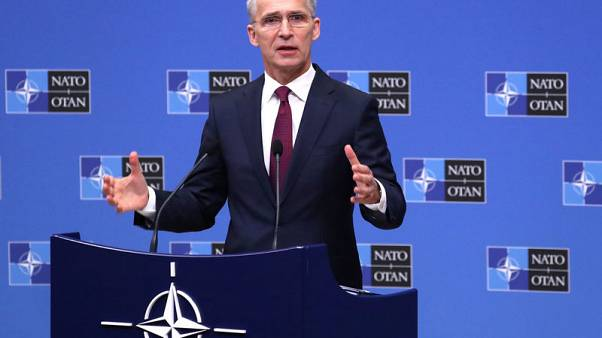 NATO edges towards Trump's spending demands, Germany lags