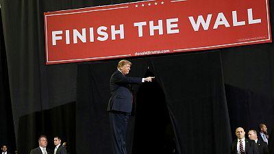 U.S. Senate poised to pass bill ending border emergency, Trump vows veto