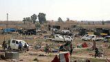 قوات سوريا الديمقراطية: استسلام مئات من مقاتلي الدولة الإسلامية وأسرهم