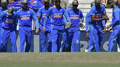 No excuse, no panic - Kohli sees big picture in Australia loss