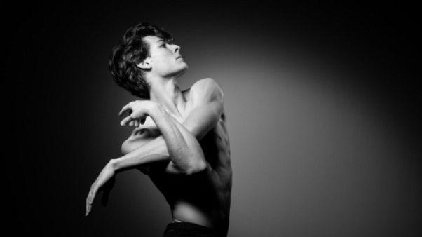 Danse: Hugo Marchand, de l'or en barre