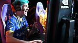 """Esport: Tyler """"Ninja"""" Blevins, de geek à superstar, grâce à Fortnite"""