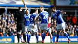 FA charges Birmingham and Villa for failing to control players