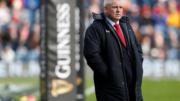 Wales team to take on Ireland in Six Nations