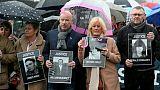 """Irlande du Nord: un ex-soldat britanniquepoursuivi pour meurtres lors du """"Bloody Sunday"""""""
