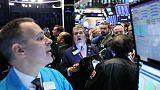 الأسهم الأمريكية مستقرة عند الفتح وسط عدم تيقن بشأن التجارة