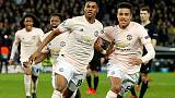 Man Utd could have Champions League fixtures reversed - UEFA