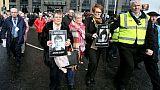 """47 ans après le """"Bloody Sunday"""", un vétéran britanniquepoursuivi pour meurtres"""